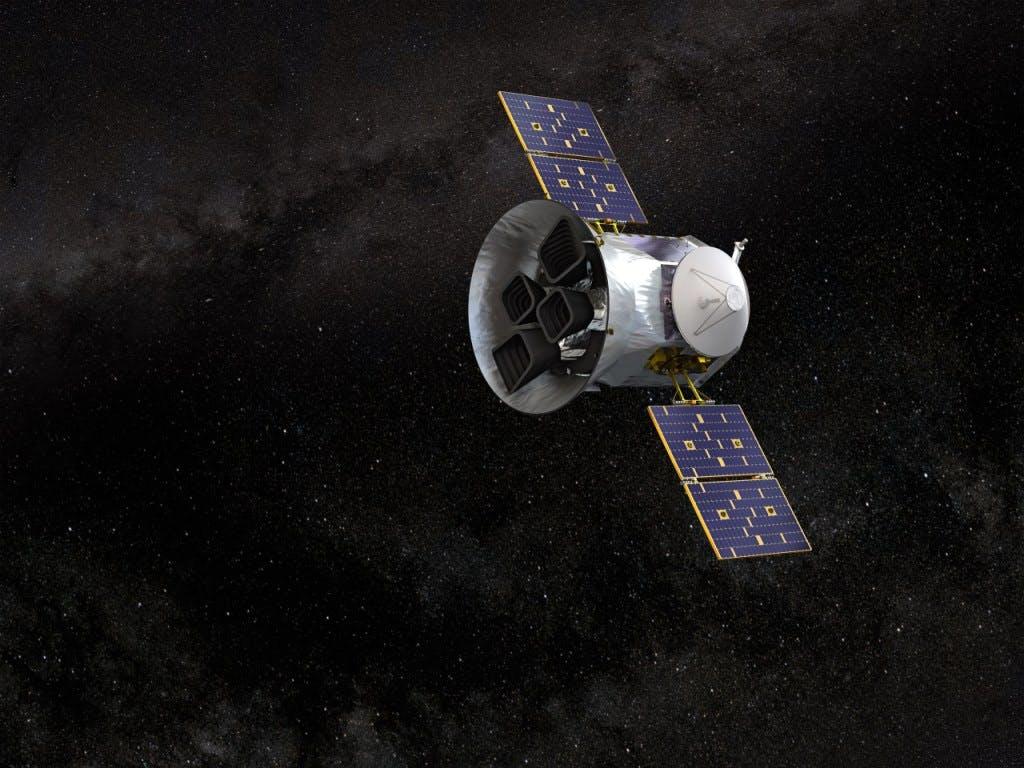 Die Nasa will mit einem neuen Projekt mehr Details über den Planeten Mars erfahren. Source KEYSTONE  EPA NASA  NASA HANDOUT