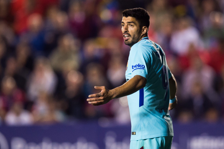 Erste Saisonpleite für Meister FC Barcelona