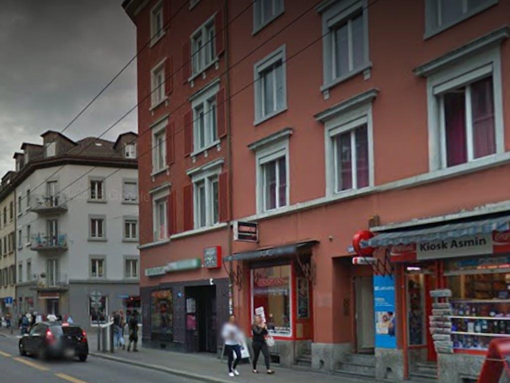 Wohnung zu vermieten - Altstetterstrasse, 8004 Zrich - 1.5