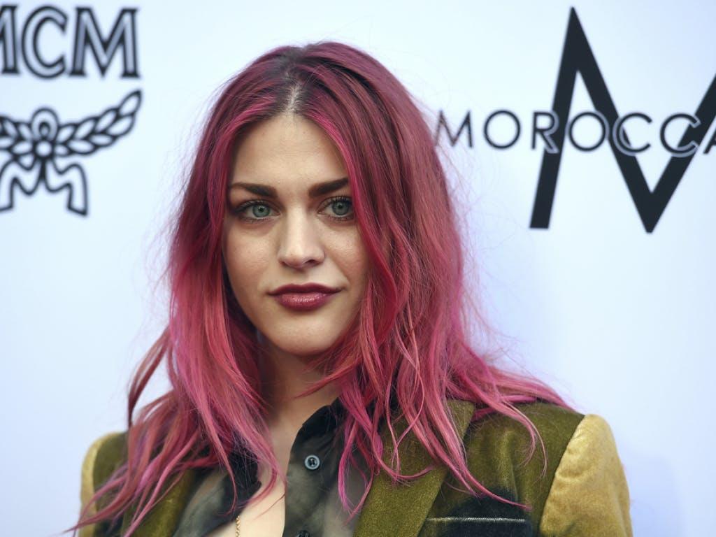 Kurt Cobains Gitarre ging nach Scheidung an den Ex der Tochter