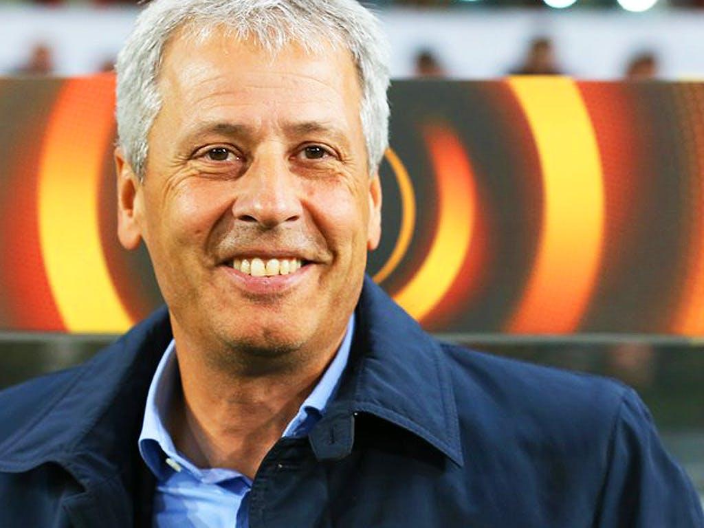 Fußball - Favre über BVB-Trainerjob:
