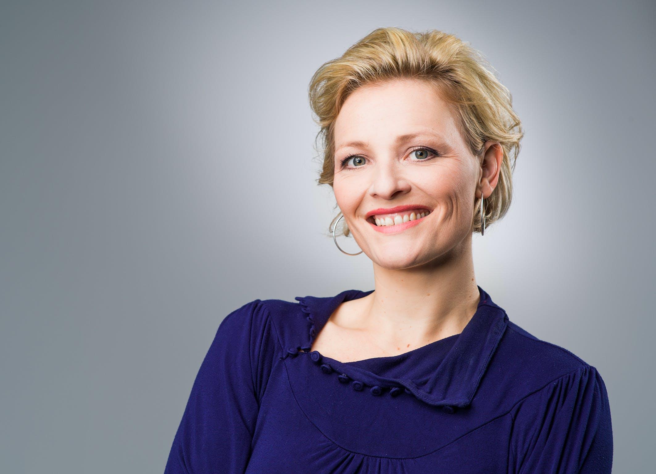 Susanne Kunz: «Wir Schlafen Wieder In Einem Schlafzimmer»