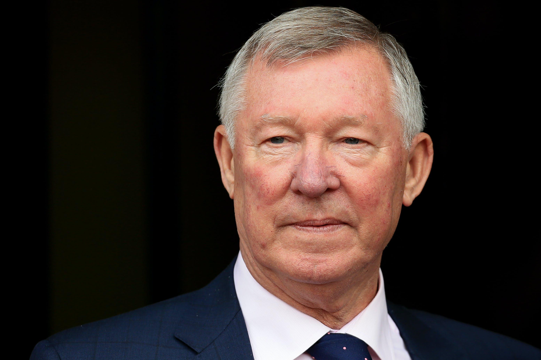 Trainer-Ikone Ferguson nach Not-OP auf Weg der Besserung