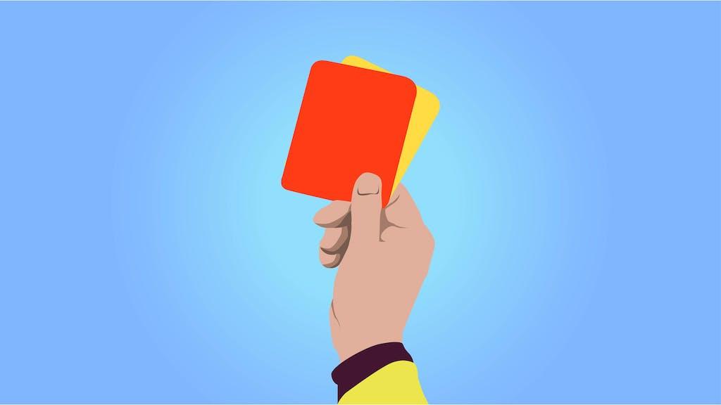 Gelbe Und Rote Karten 26 40