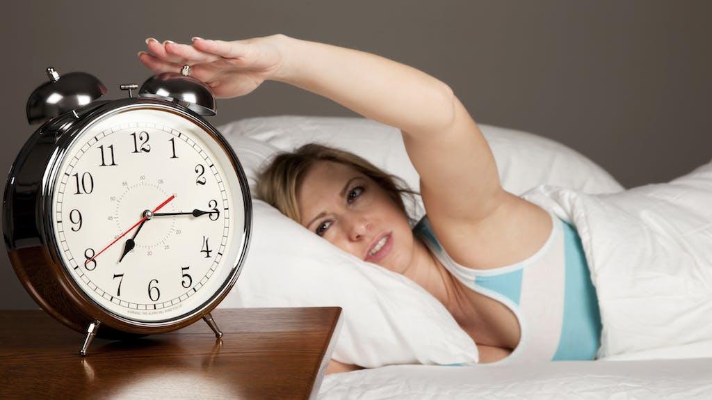 Schlecht Geschlafen Darum Sind Frauen Anfalliger Auf Schlafstorungen