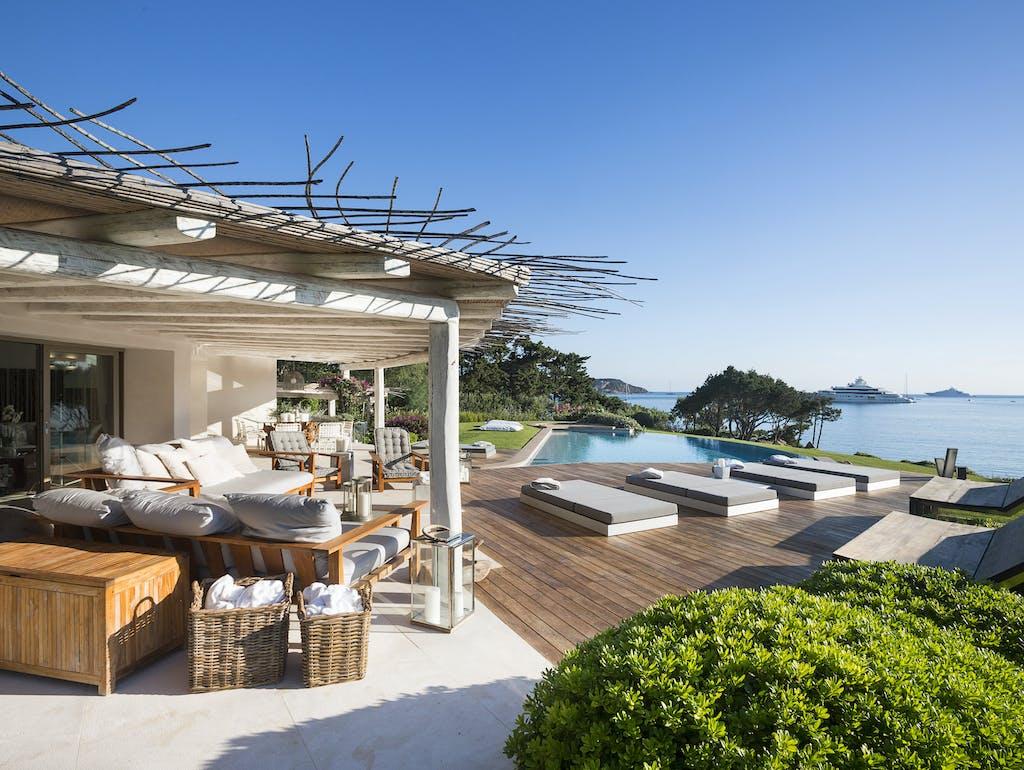 Das Sind Die Schonsten Strandhauser Der Welt