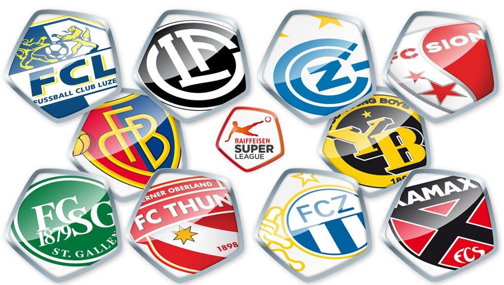 Bild Super League