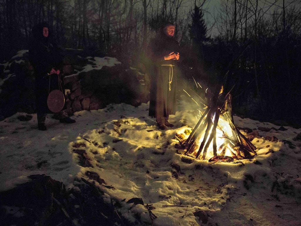 satanische kult rituale
