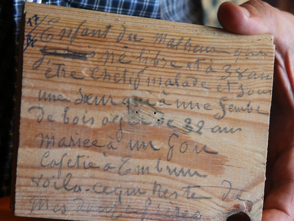 Holzfußboden Kreuzworträtsel ~ Schloss parkett gibt dunkle geheimnisse preis