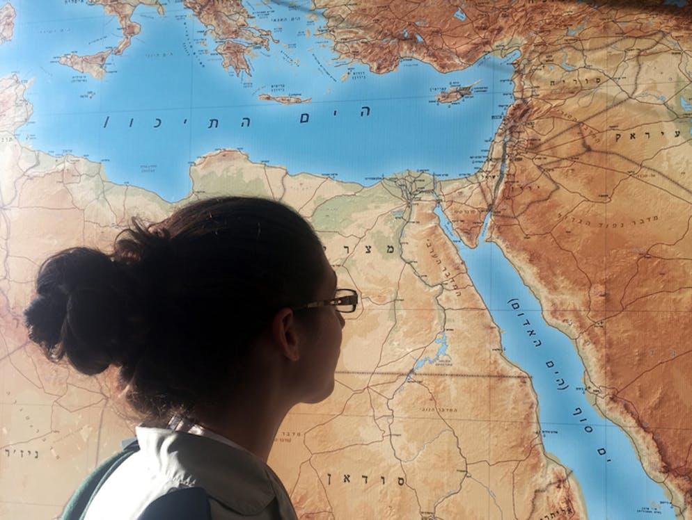 Israelische männer kennenlernen