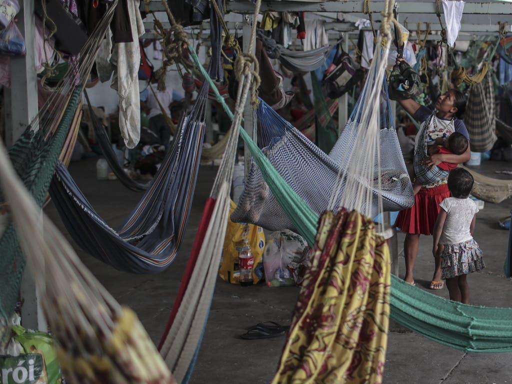 Bundesstaat In Brasilien Kreuzworträtsel