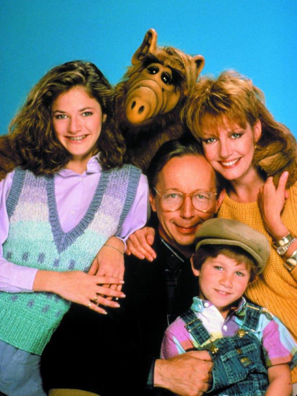 Alf Comeback