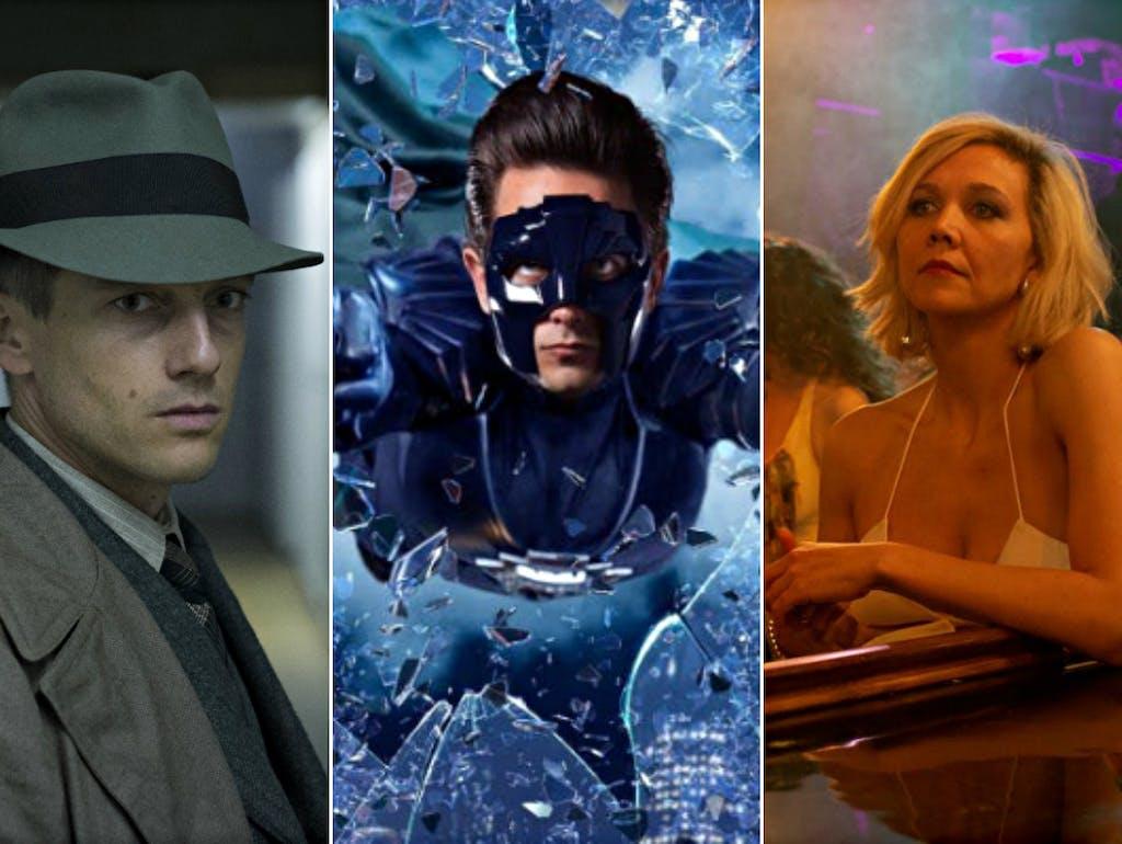 Diese Serien Dürfen Sie Im September Nicht Verpassen