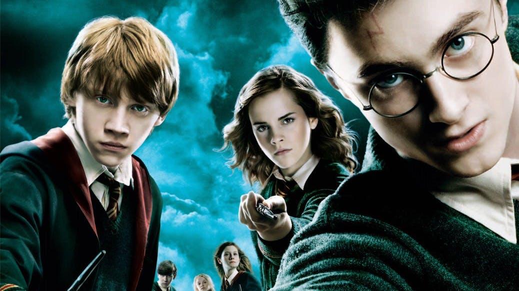 Was Wurde Aus Den Harry Potter Stars