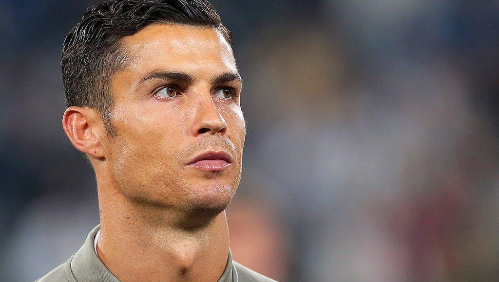 Vergewaltigung Ronaldo