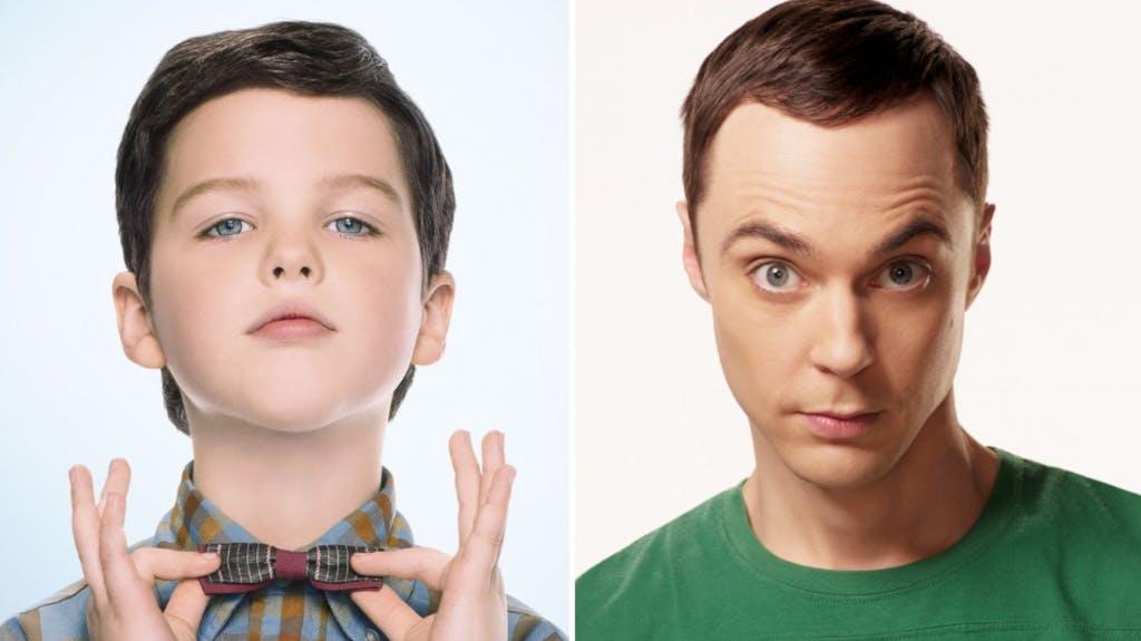 Wie Nerdig Ist Young Sheldon Privat