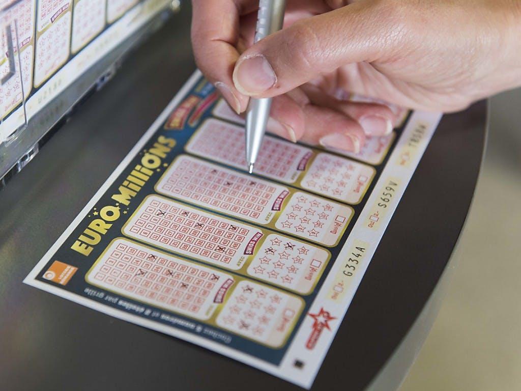 euro lotto jackpot zahlen