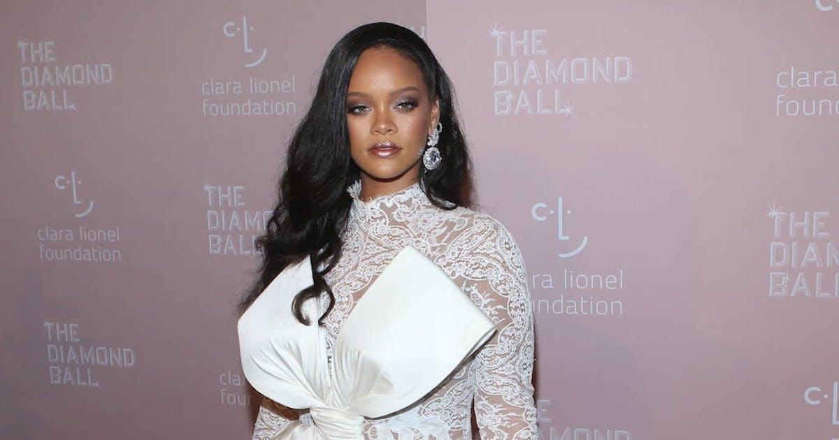 Rihanna porte plainte contre son père