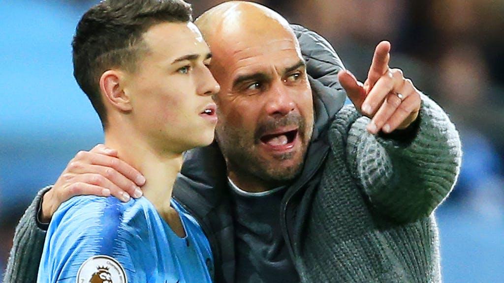 Manchester City Scheich
