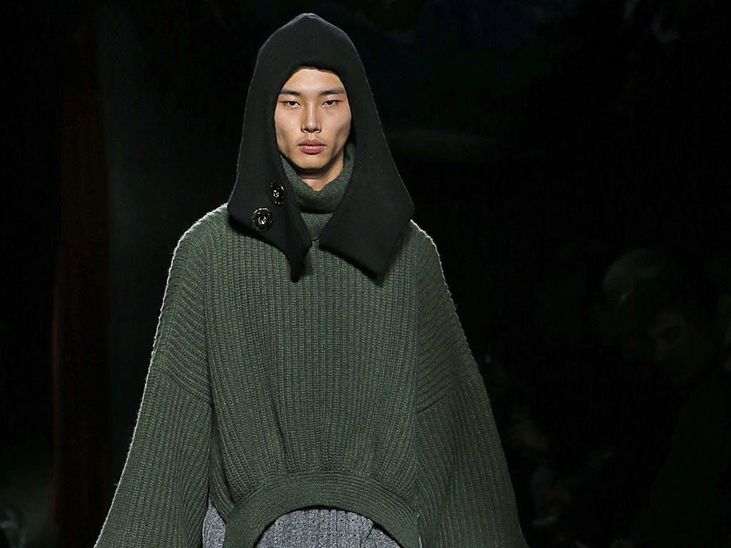 20 Jw HommeDéfilé Anderson Ah Fashion 19 Paris Week sdtCxrBoQh