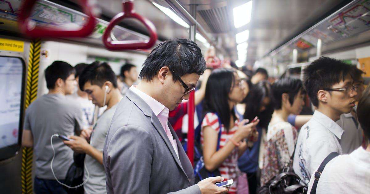 China entwickelt Schuldenpranger-App