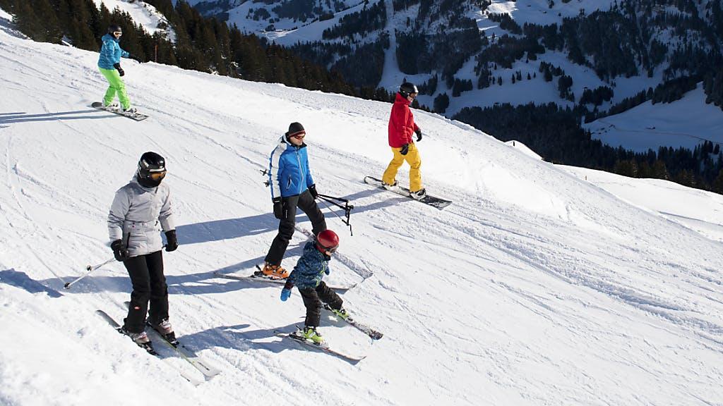 Die Steilsten Abfahrten Der Alpen