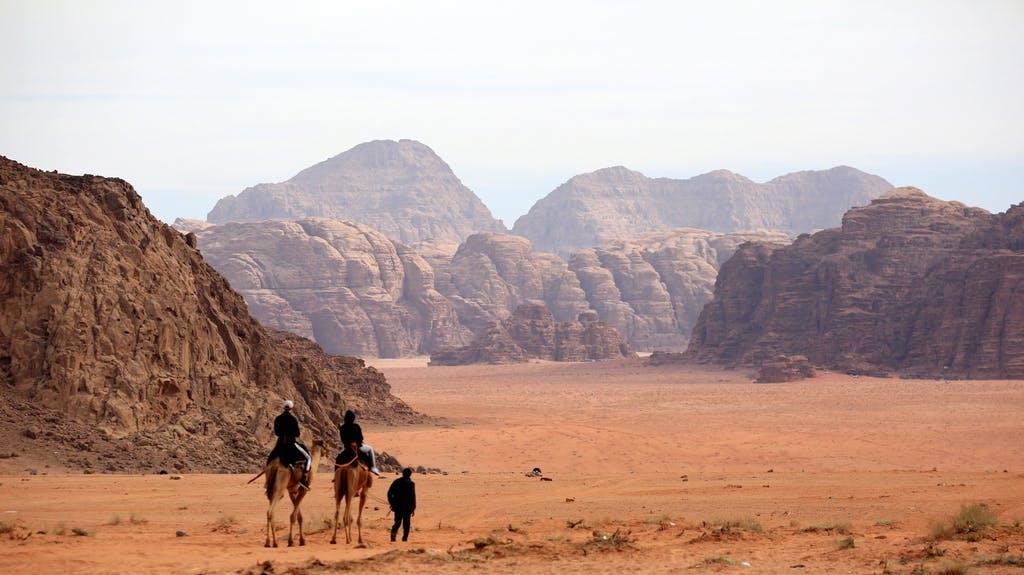 hauptstadt jordanien kreuzworträtsel