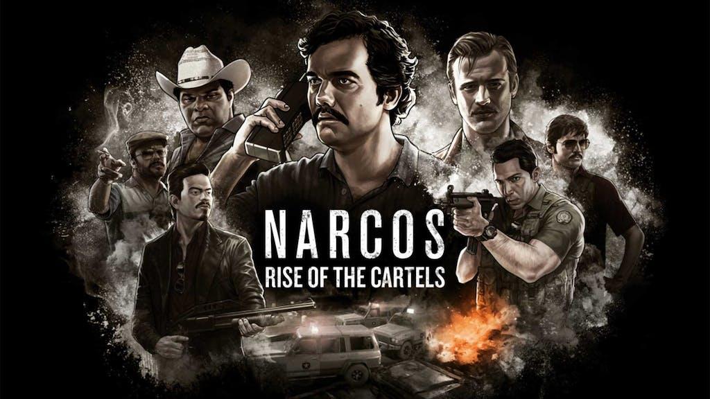 Narcos Spiel