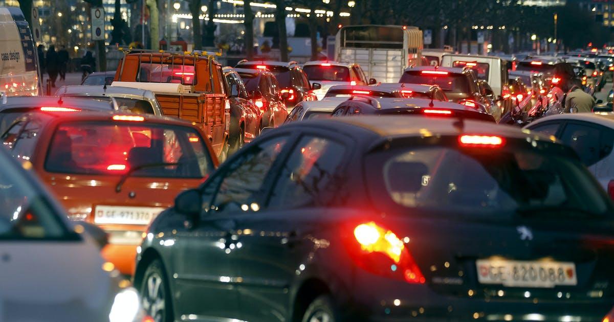 Nummernschild-Scanner sollen Verkehrssünder überführen