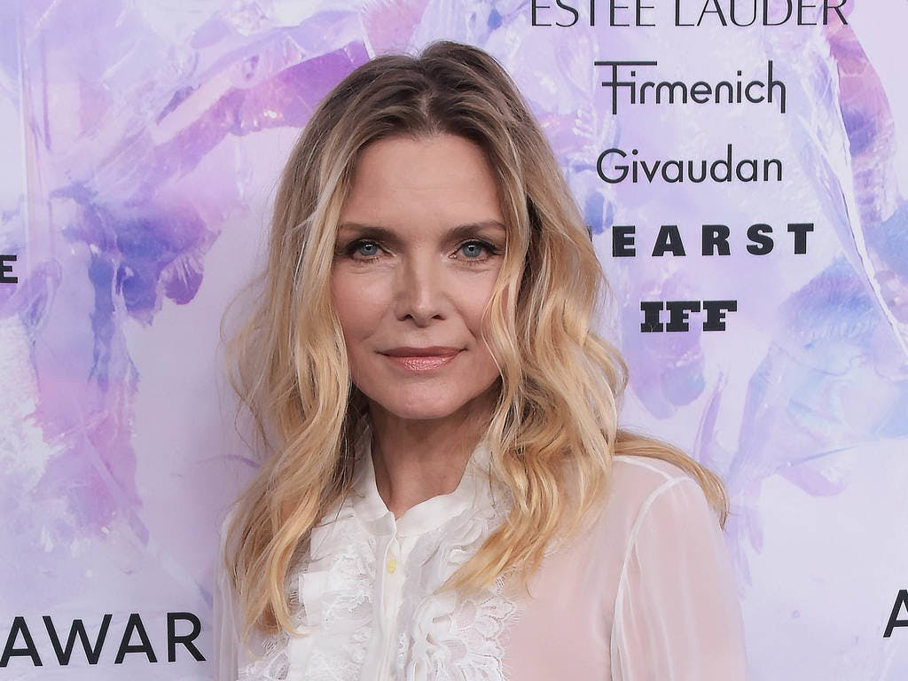 Michelle Pfeiffer 2019