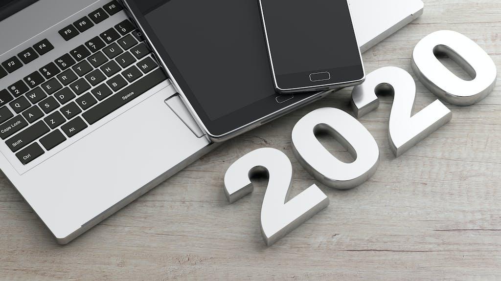 Was Bringt Das Jahr 2020