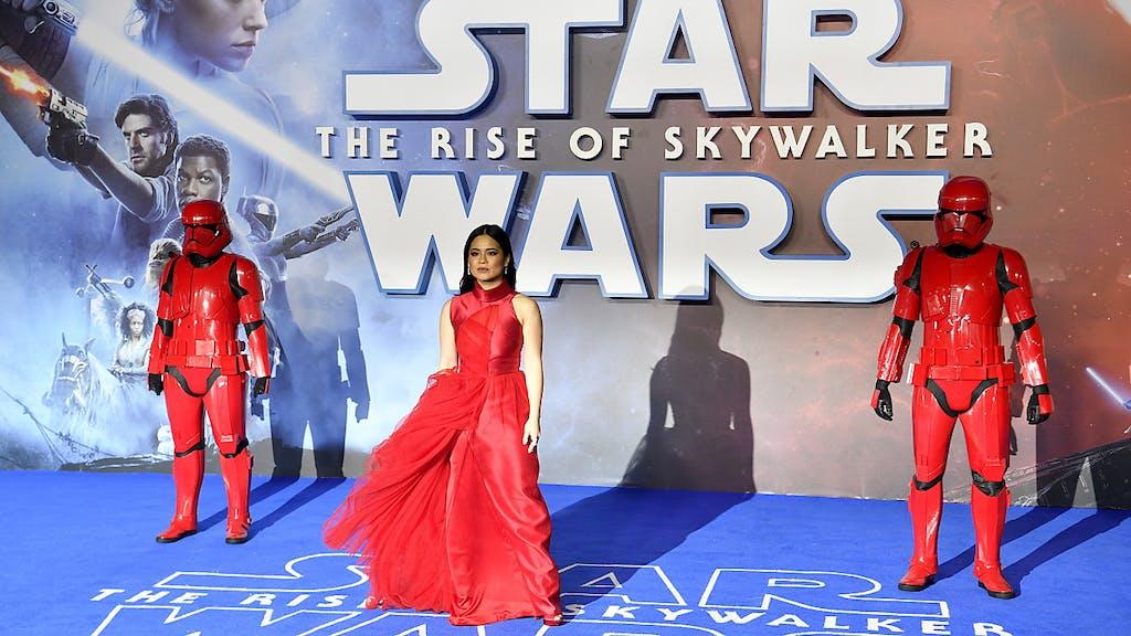 Neuer Star Wars Film Altersfreigabe