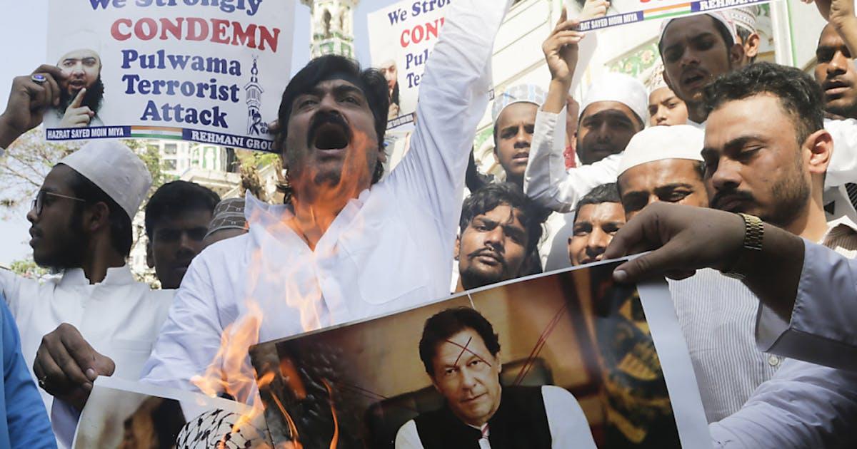 Indien wirft Pakistan Rolle bei Anschlag vor