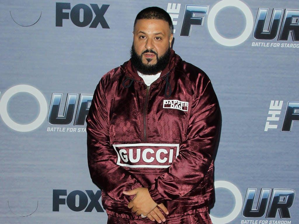 dj greutate de pierdere a lui khaled pierde în greutate 50 lbs 3 luni