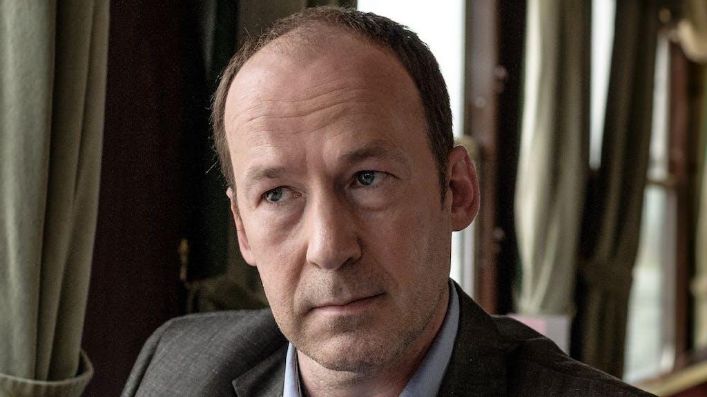 Ulrich Nöthen Parkinson