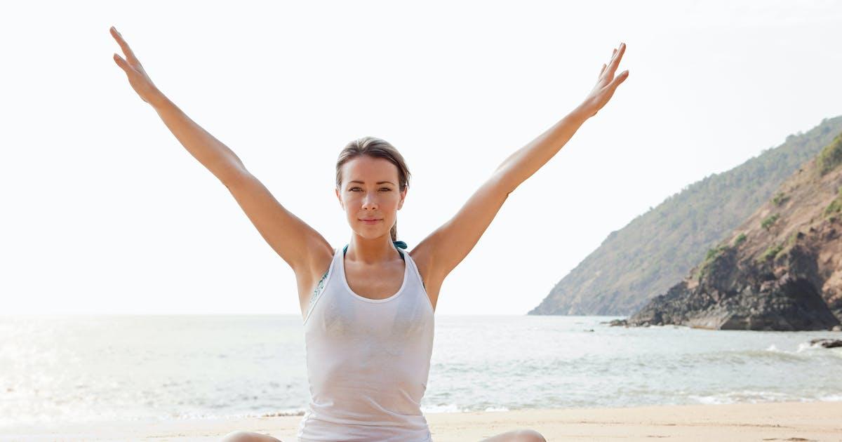 Warum Mir Das Grassierende Yoga Fieber Auf Die Nerven Geht