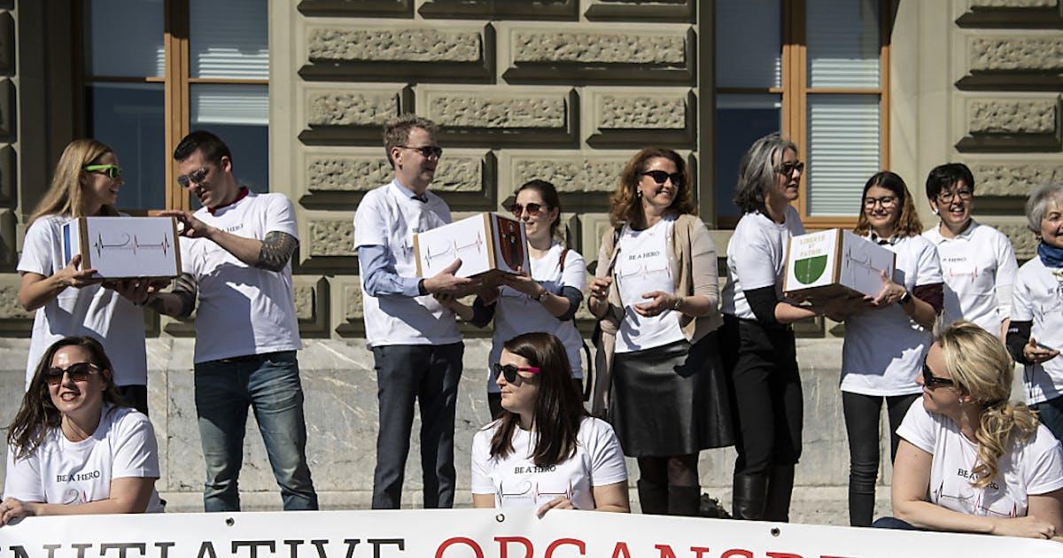 Swisstransplant - Inicio | Facebook