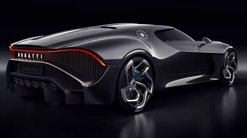 Teuerstes auto der welt 2019
