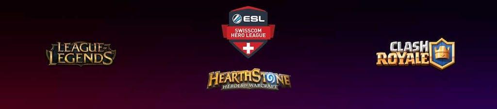 Hero League Games