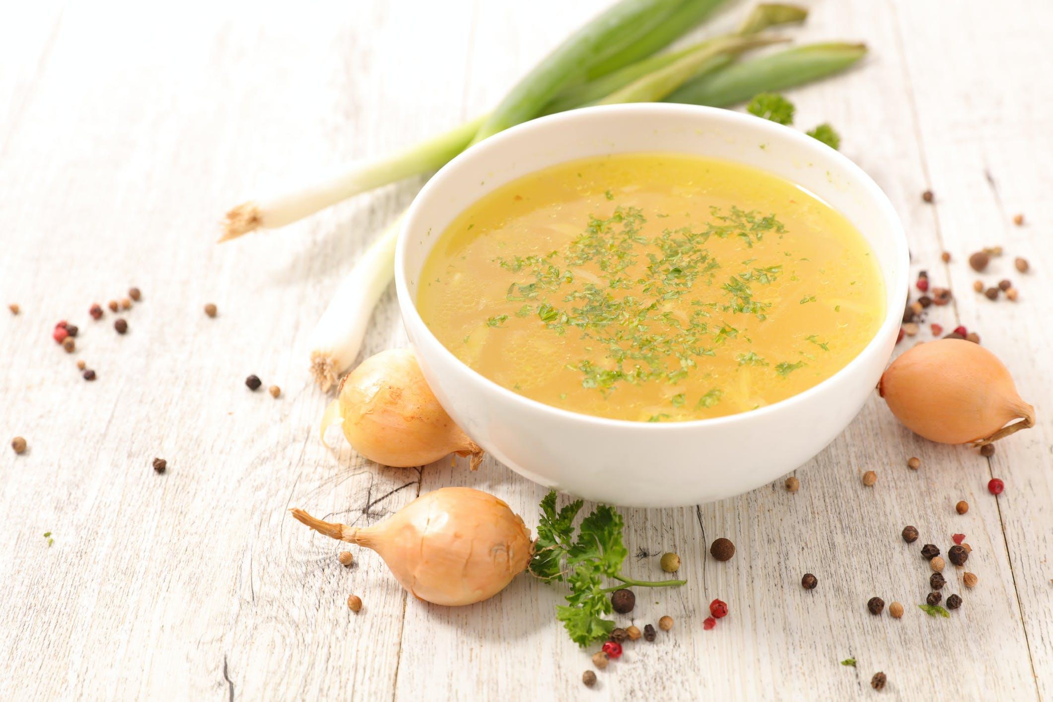 suppe abkühlen mit oder ohne deckel