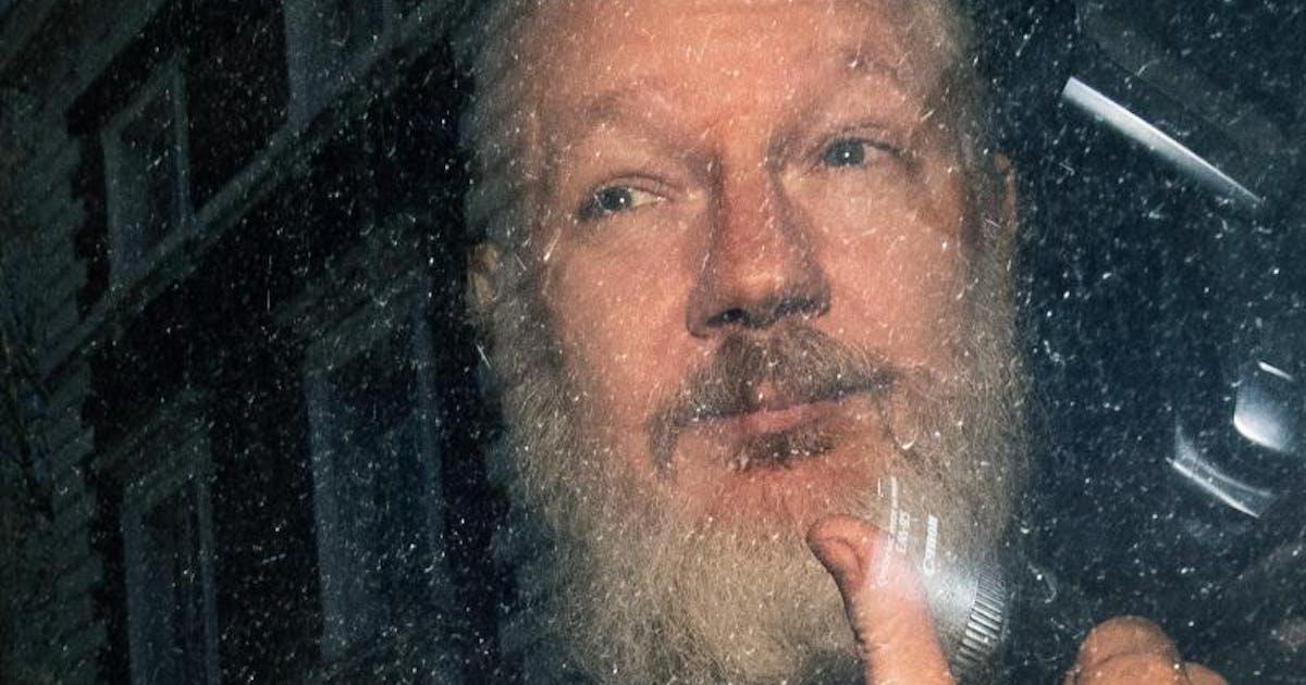 Assange kostete Briten täglich 13'000 Franken – Unterstützer machen mobil