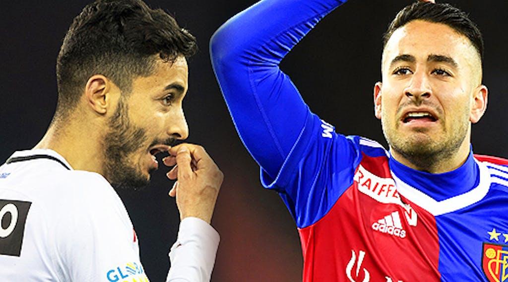 Schweizer Cup: Basel Besiegt Den FCZ Souverän Und Steht Im