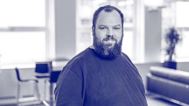 Tobias Bühlmann