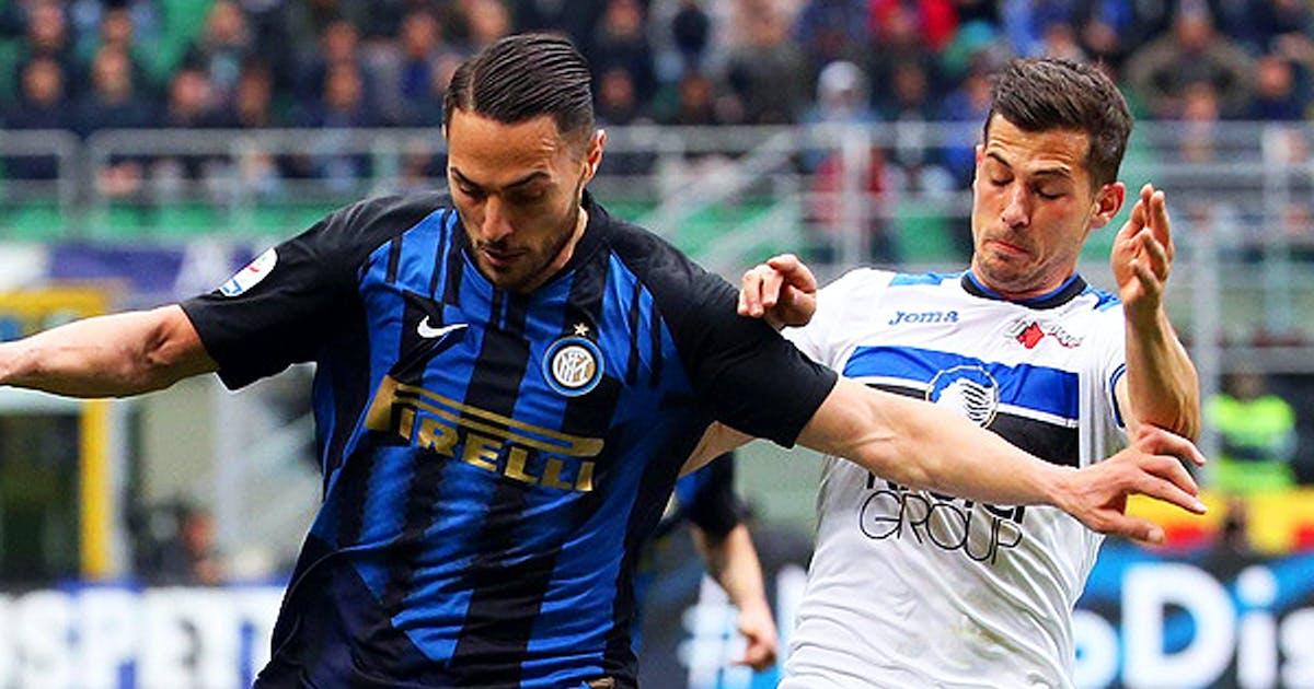 Remis Gegen Inter Atalanta Jetzt Ganz Nah An Den Champions