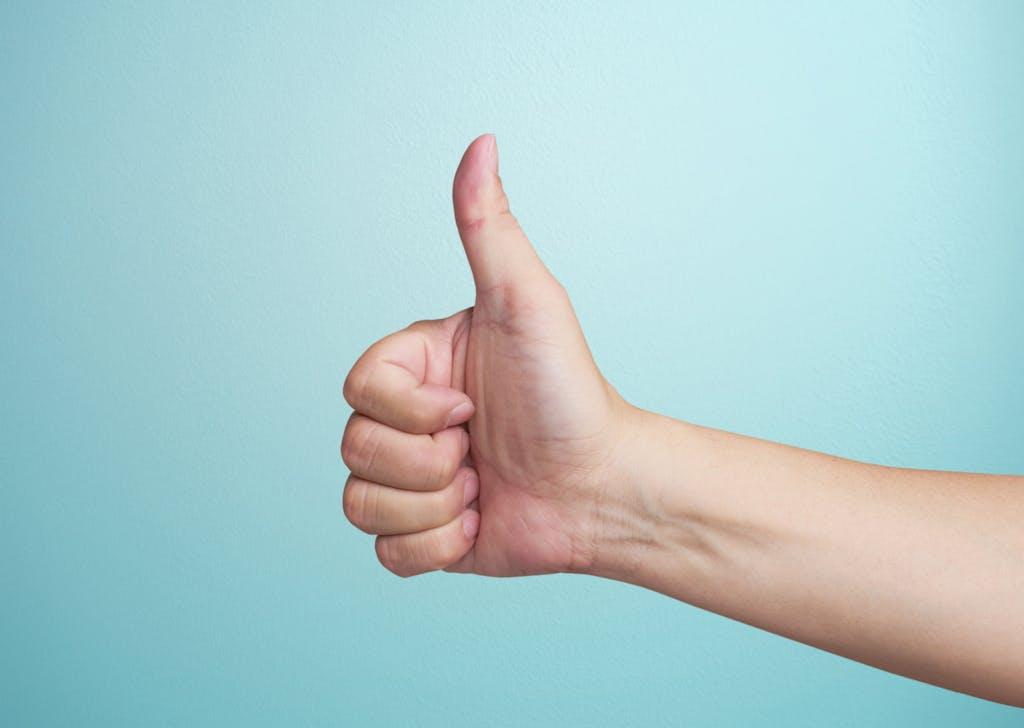 fingerkuppe abgeschnitten