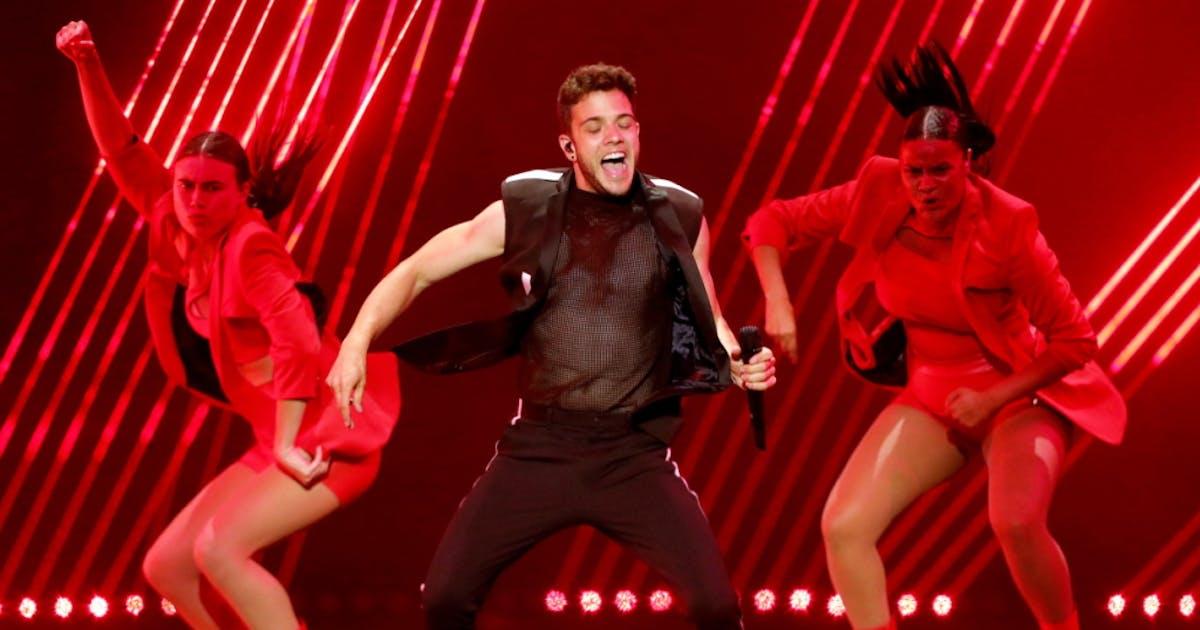 Eurovision Buchmacher