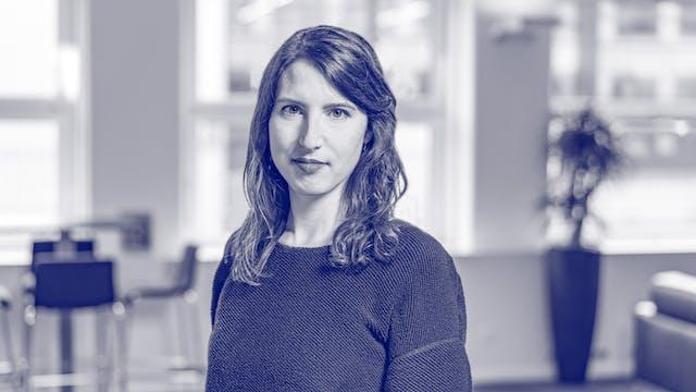 Anna Kappeler