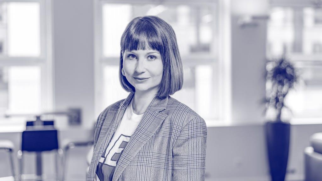 Marjorie Kublun