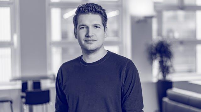 Fabian Tschamper