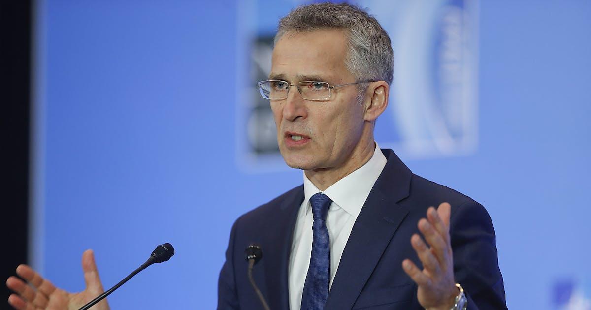 Nato will Militärstrategie überarbeiten